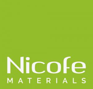 Nicofe Materials
